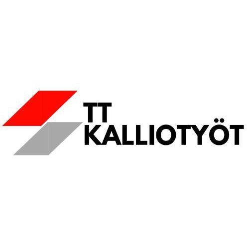 TT Kalliotyöt Oy