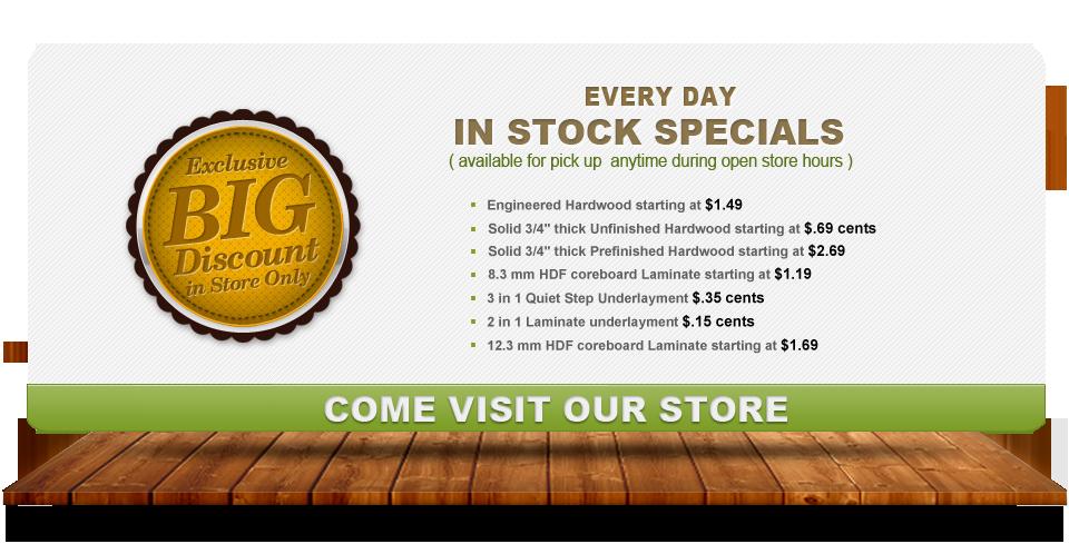 Direct Hardwood Flooring LLC image 0