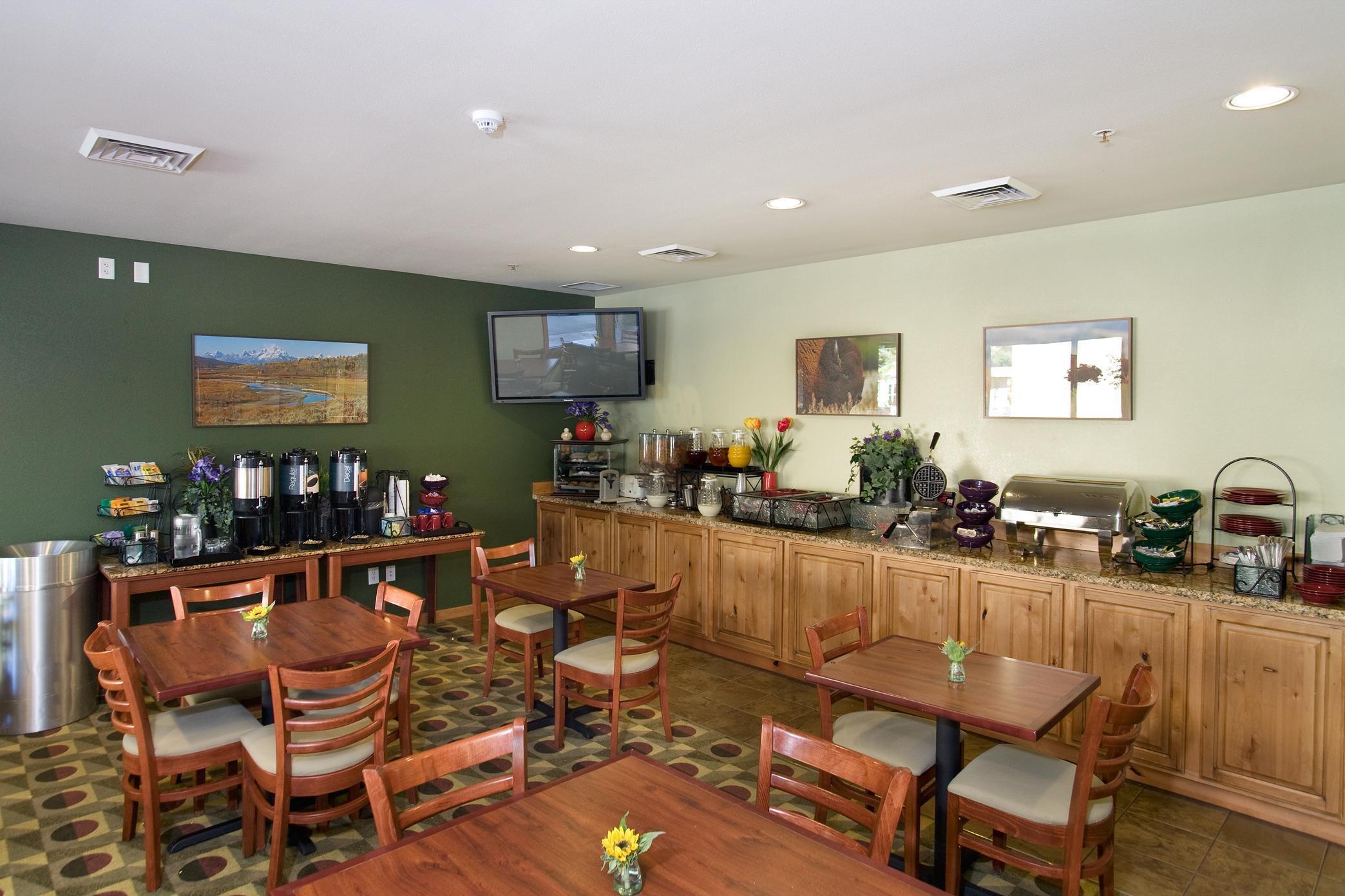 Marriott Hotels Near Jackson Hole Wyoming