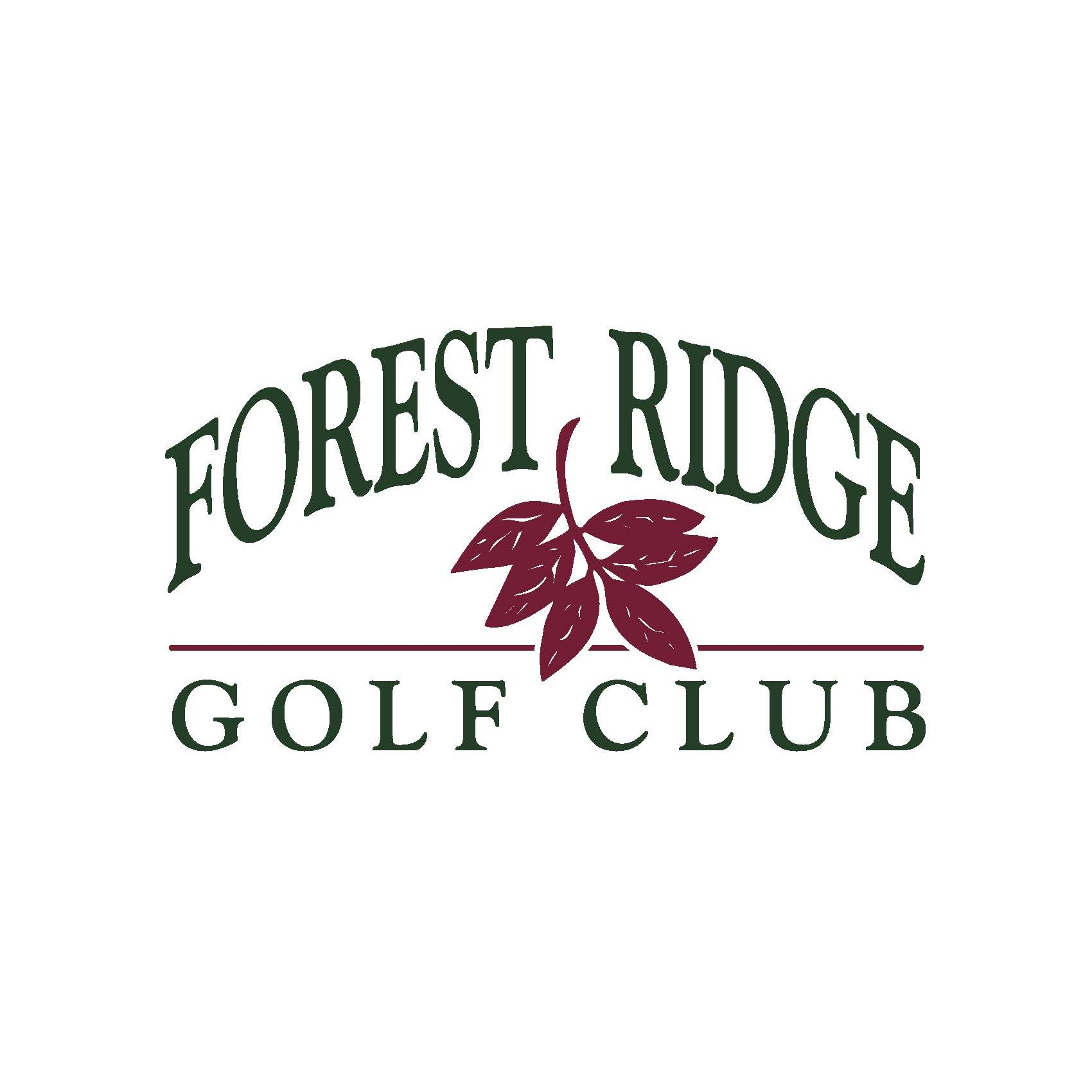 Forest Ridge Golf Club - Broken Arrow, OK - Golf