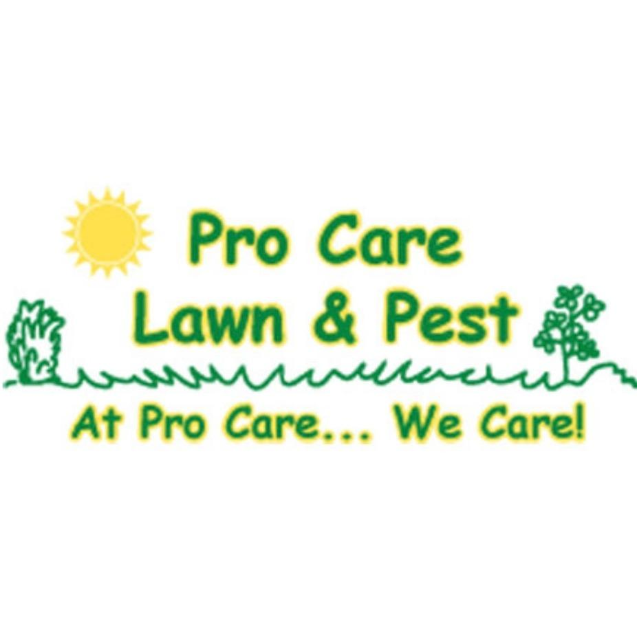 Pro Care Lawn and Pest