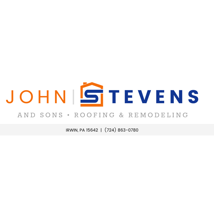John Stevens & Sons Roofing & Remodeling - Irwin, PA - Roofing Contractors