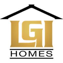 LGI Homes - Decker Oaks