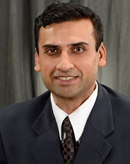 Maneesh Gupta MD