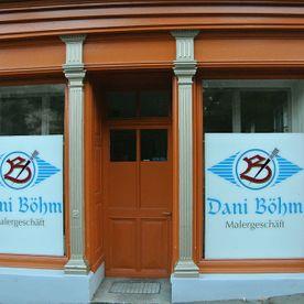 Malergeschäft Dani Böhm