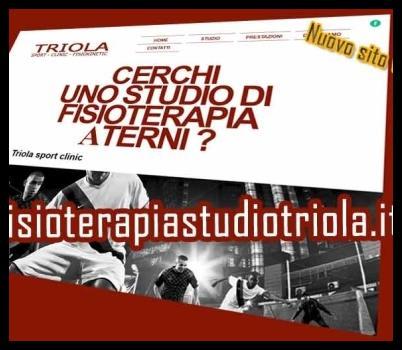 Triola Studio Fisioterapico Roberto Triola