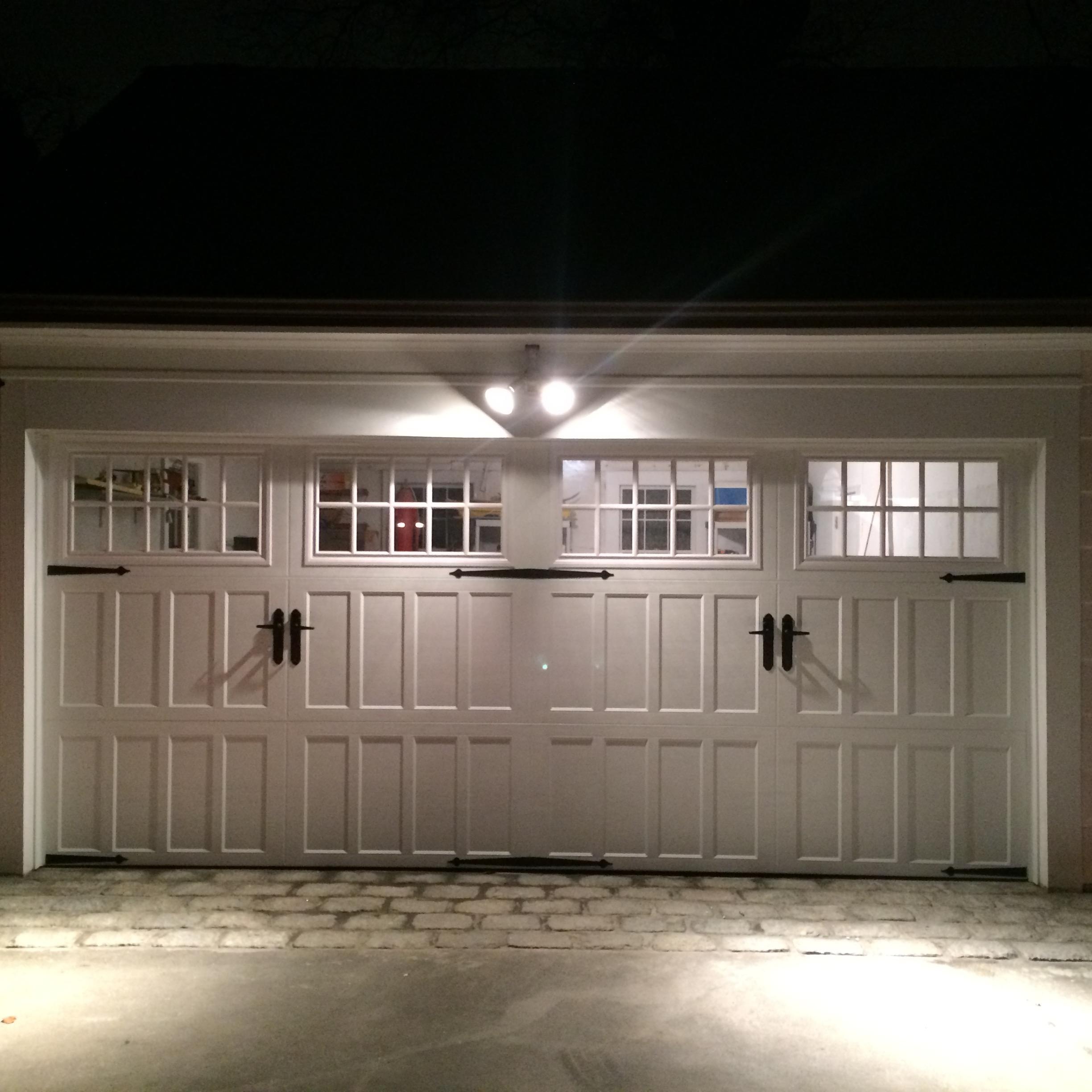 2448 #3B517C Overhead Doors Solutions In West Haven CT 06516 ChamberofCommerce  image Overhead Garage Doors Residential Reviews 37132448