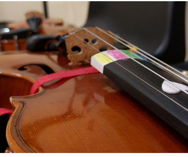 Scuola di Musica Suzuki Gallarate - Associazione Musicale Il Picchio