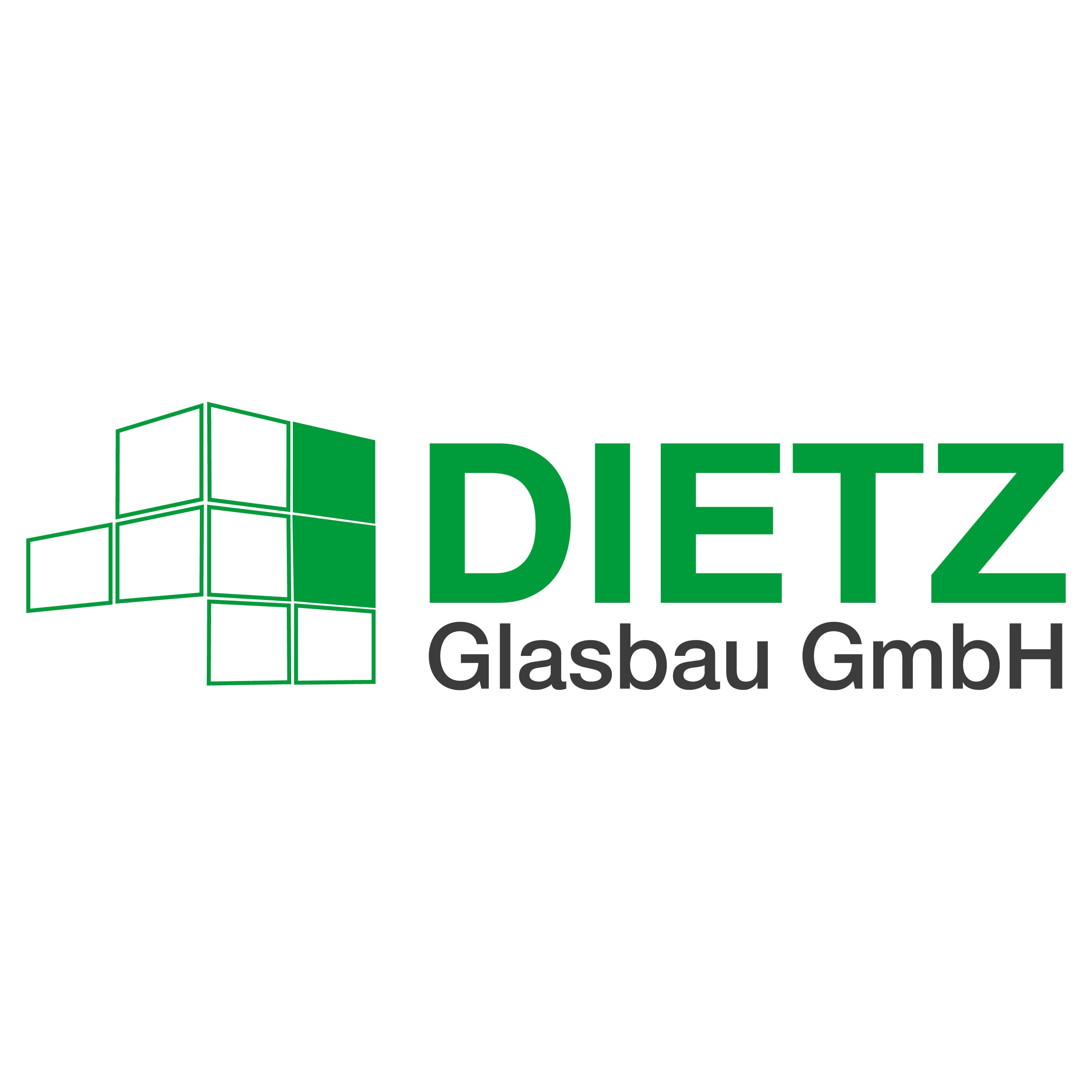 Bild zu Dietz Glasbau GmbH in Neu Isenburg