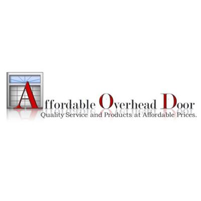 Affordable Overhead Door Company