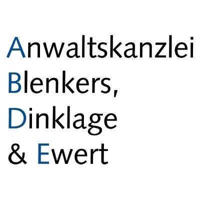 Bild zu Anwaltskanzlei Blenkers, Dinklage, Ewert & Schneider in Datteln