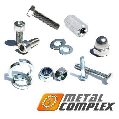 Metal-Complex  Artykuły Metalowe