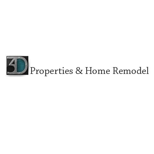 Three D Properties Llc