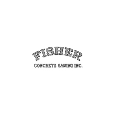 Fisher Concrete Sawing