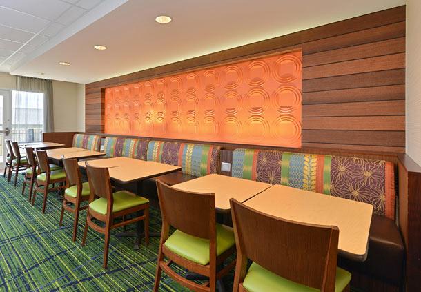Fairfield Inn Suites Cedar Rapids CedarRapids UnitedStates