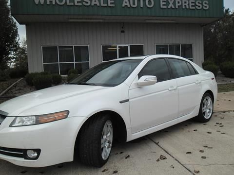 Wholesale Auto Express