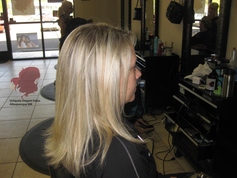 Uniquely elegant salon spa albuquerque new mexico nm - Albuquerque hair salon ...