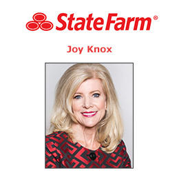 Joy Knox - State Farm Insurance Agent