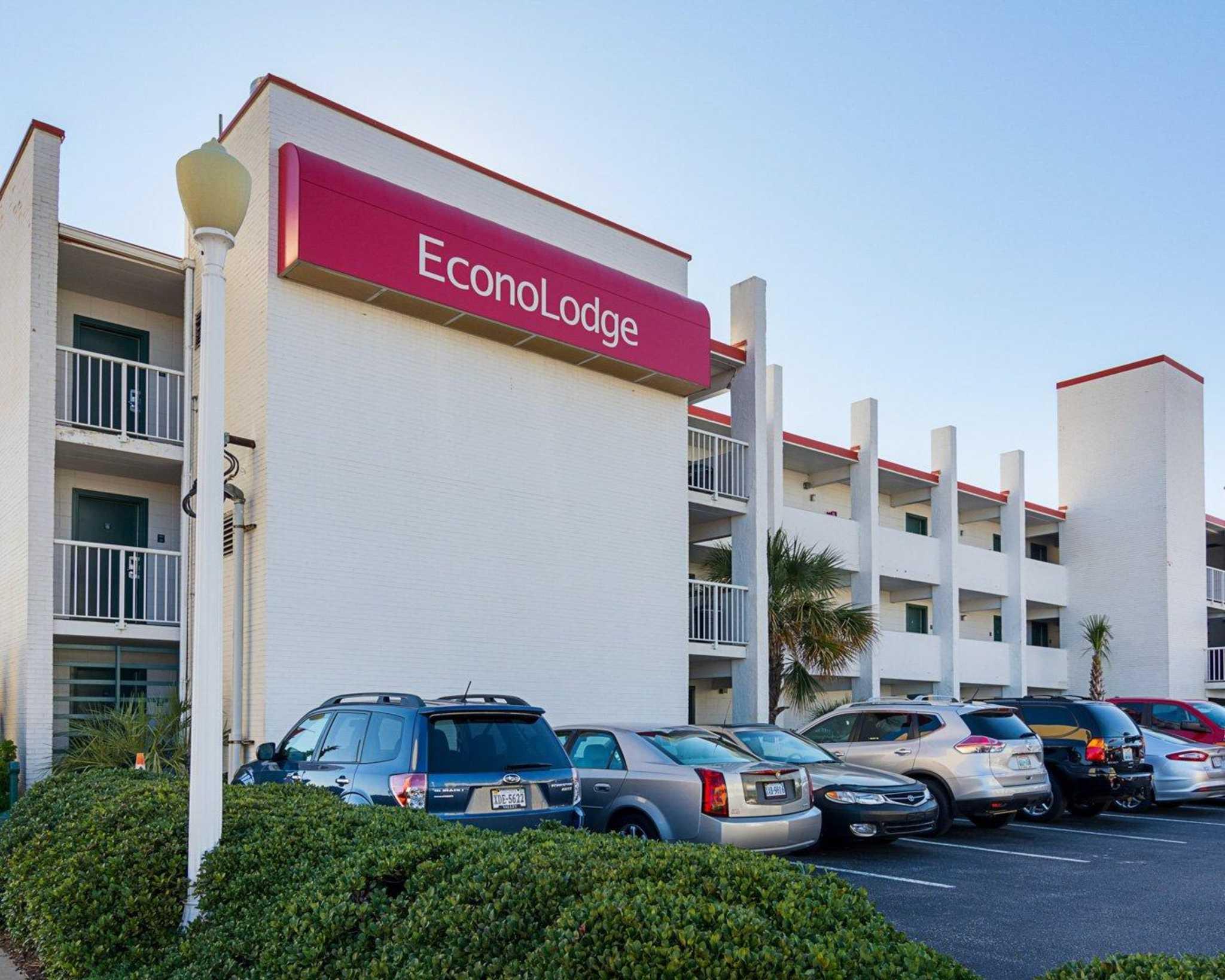 Econo Lodge Oceanfront Virginia Beach Reviews