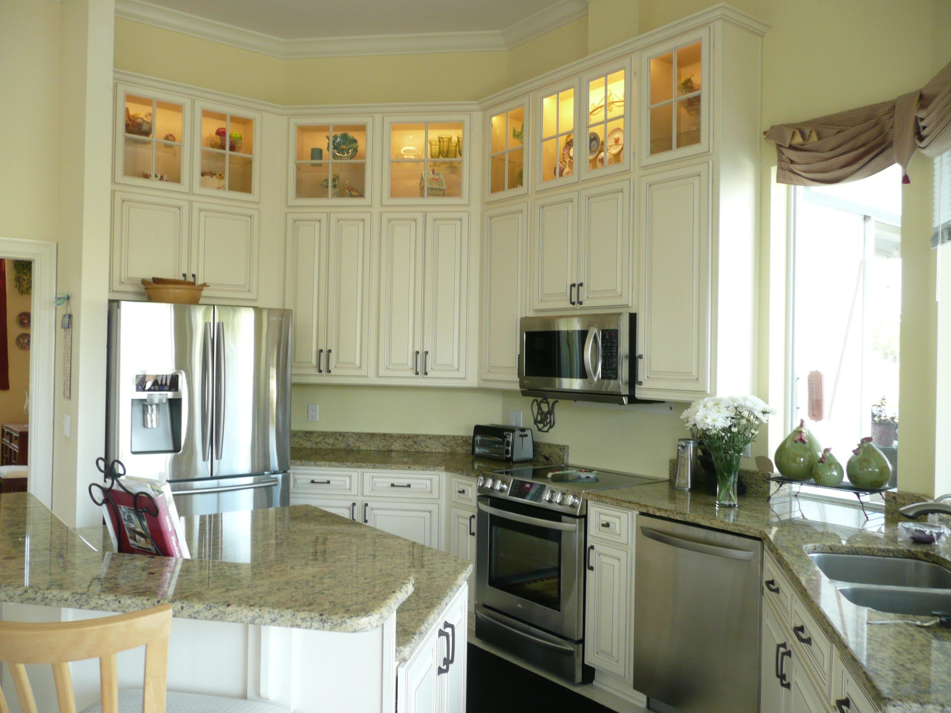 Kitchen solvers 3433 lithia pinecrest rd 317 valrico fl - Kitchen cabinets brandon fl ...