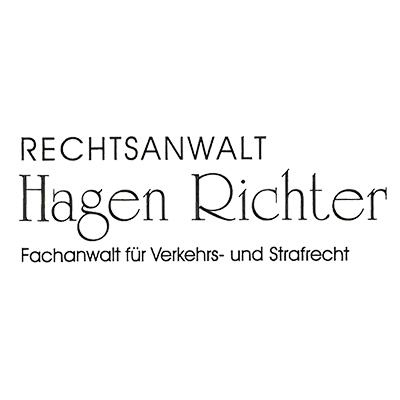 Bild zu Rechtsanwaltskanzlei Hagen Richter in Görlitz