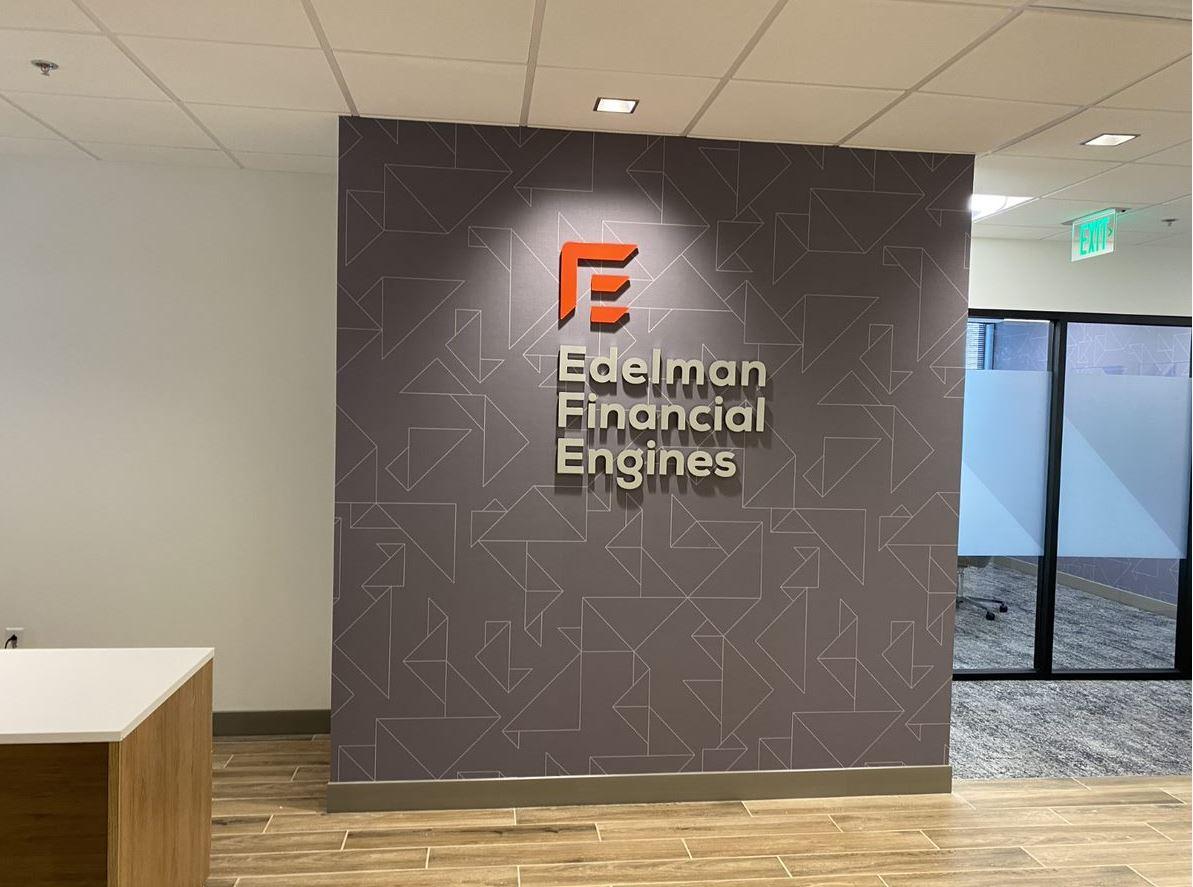 Edelman Financial Engines