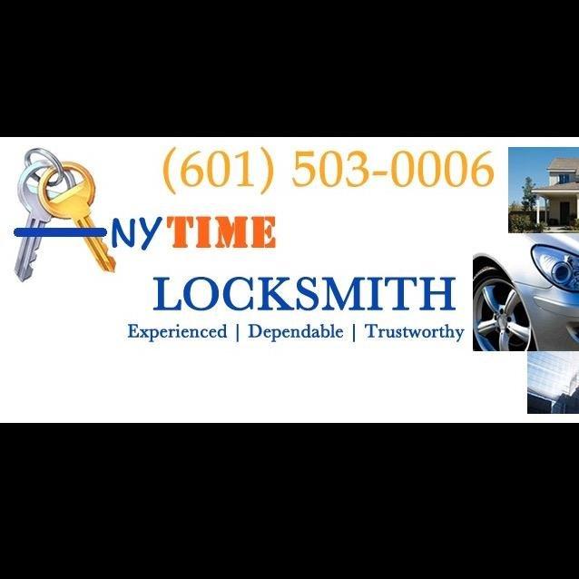 Anytime Locksmith