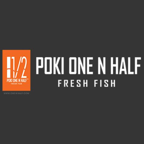 Poki One N Half - Santa Ana, CA - Restaurants