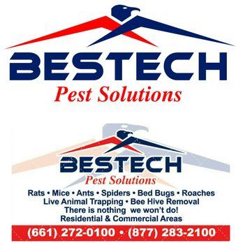 Bestech Pest Solutions - Palmdale, CA 93551 - (661)434-5718 | ShowMeLocal.com