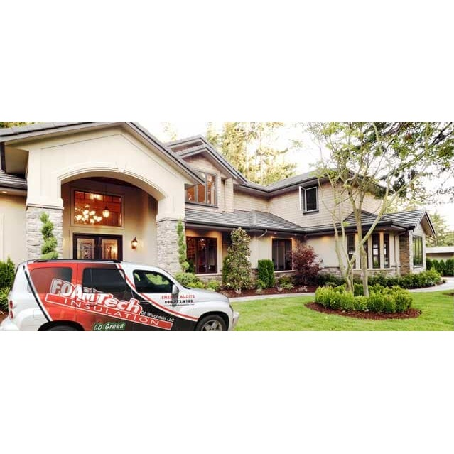 Foamtech Insulation of Wisconsin LLC - Stoughton, WI 53589 - (608)218-5356 | ShowMeLocal.com