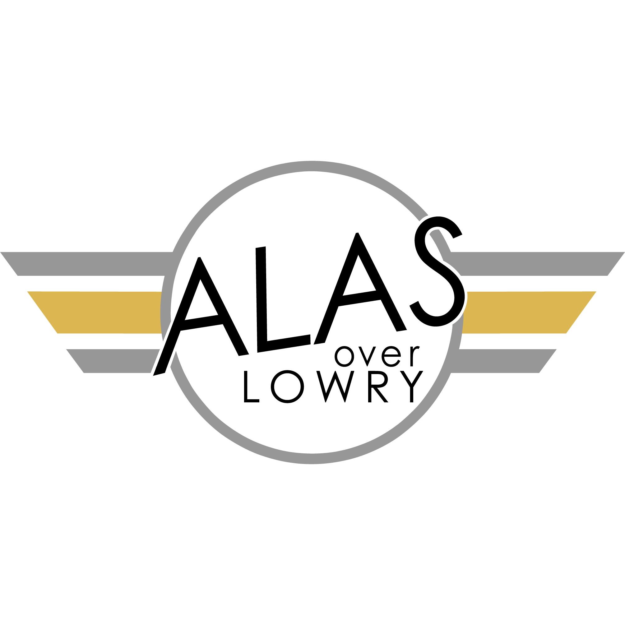 Alas Over Lowry
