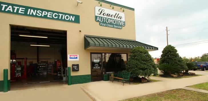 Louetta Automotive image 1