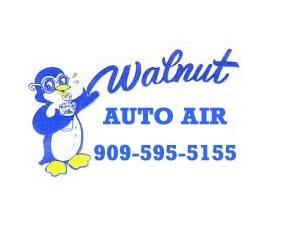 Walnut Auto Air