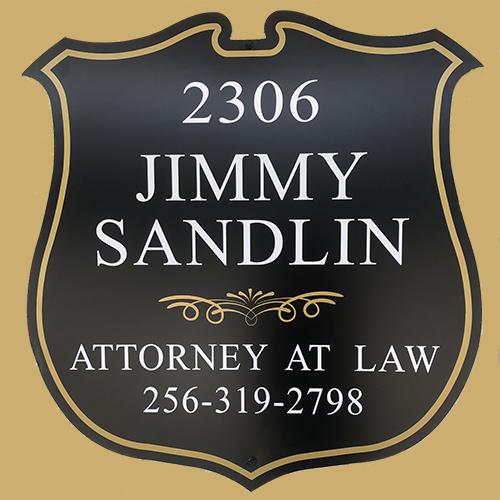 Jimmy Sandlin, Family Law Attorney