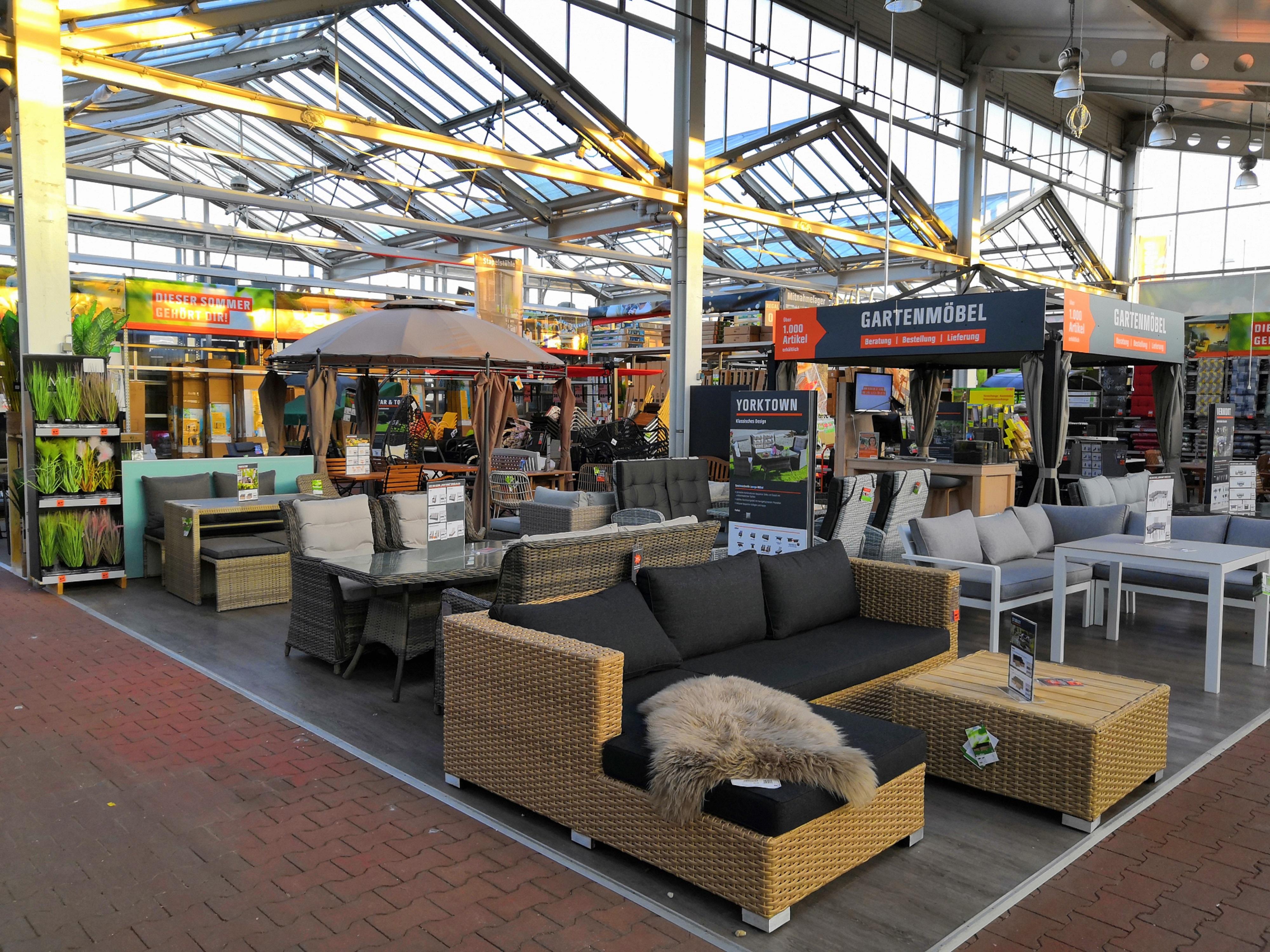 OBI Markt Wuppertal