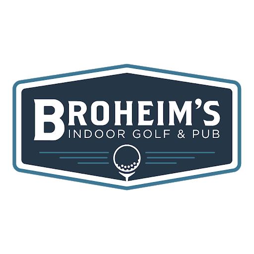 Broheim's Indoor Golf & Pub