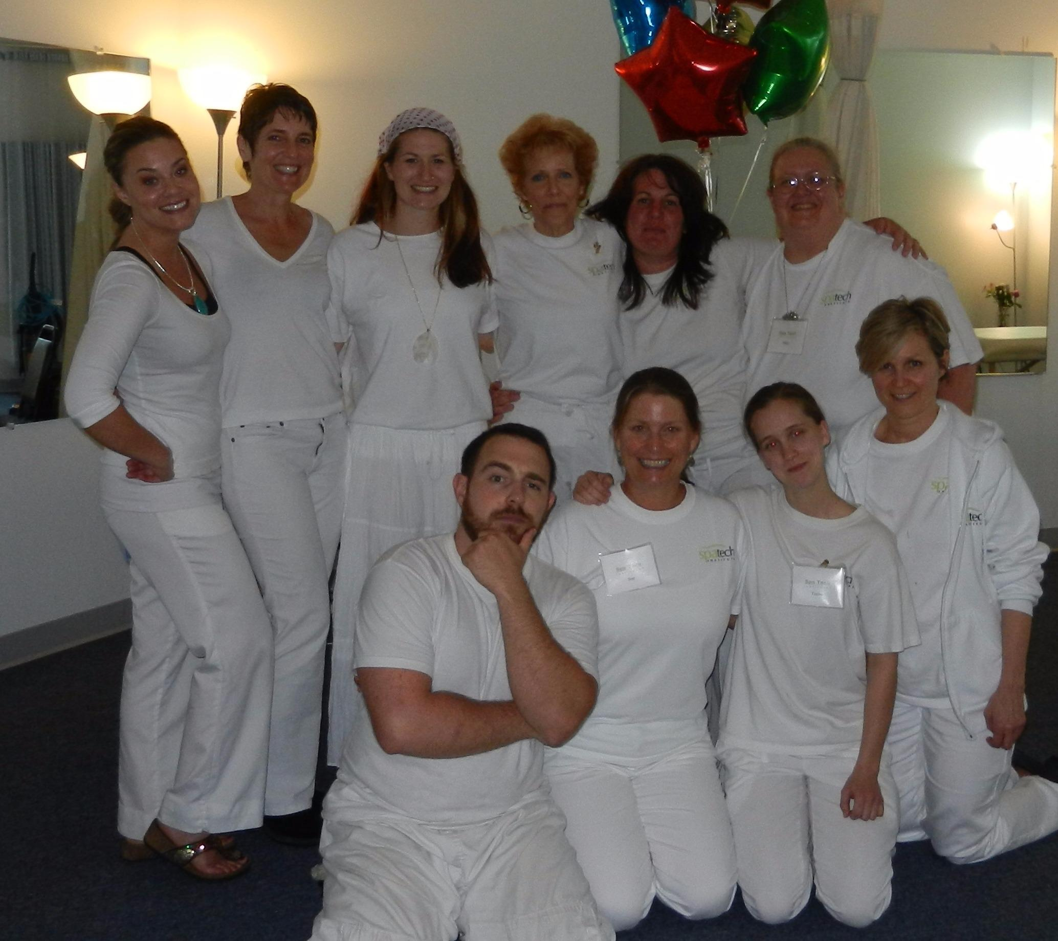 Spa Tech Plymouth Hours