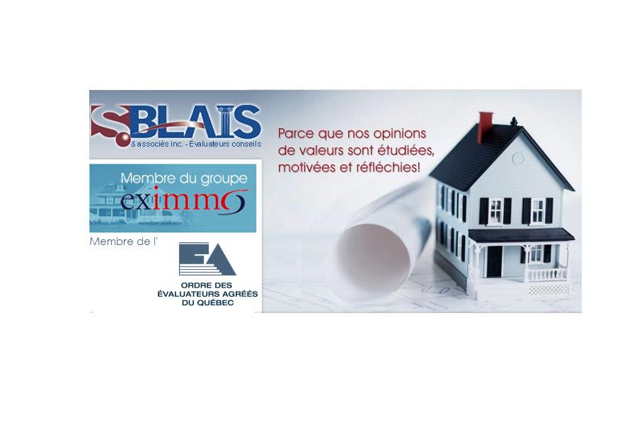 S. Blais & Associés