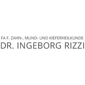 Dr. Ingeborg Rizzi
