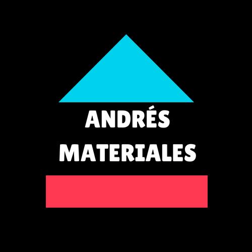 Andrés Materiales
