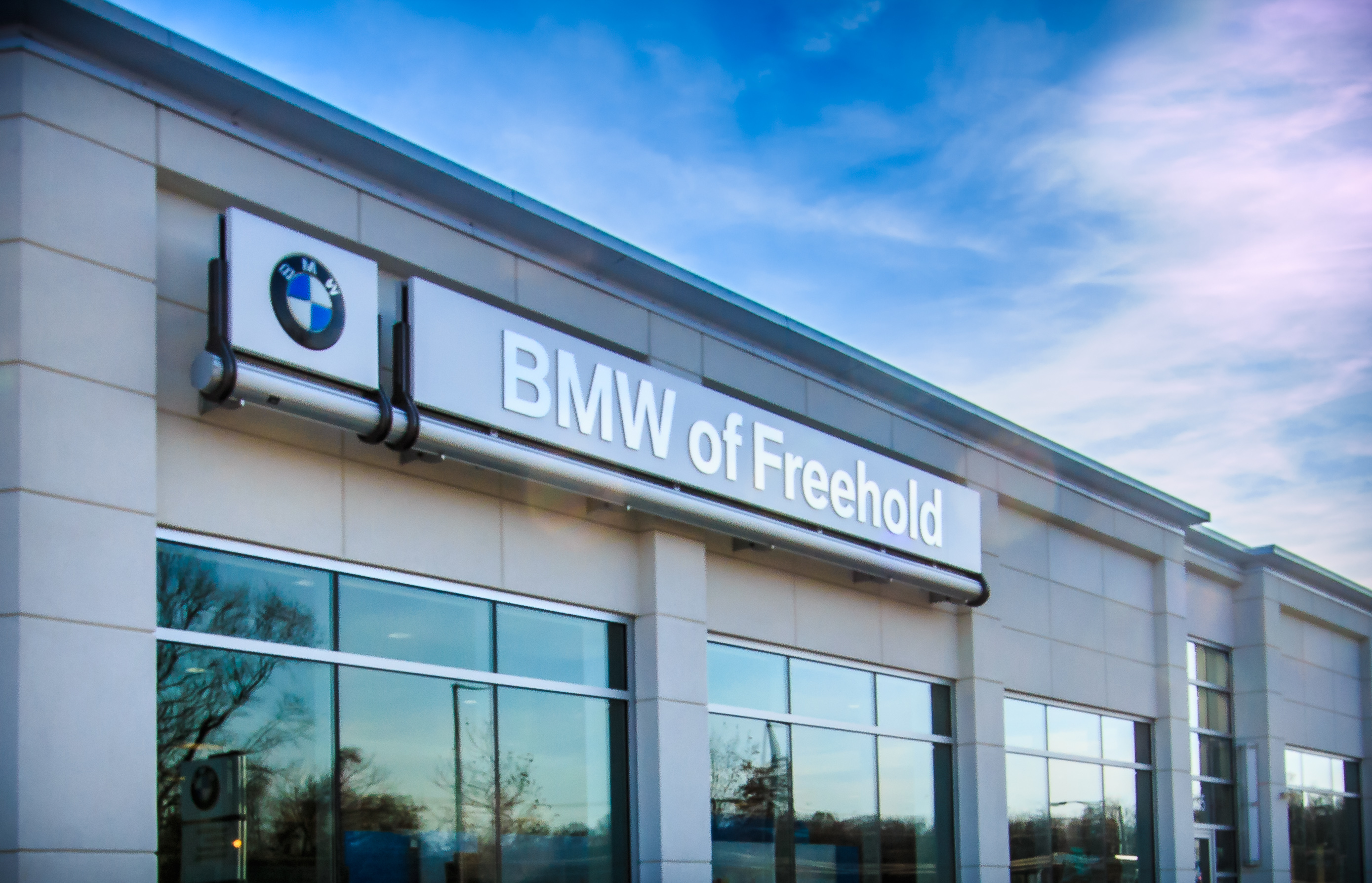 Bmw Of Freehold Bmw Service Center Upcomingcarshq Com
