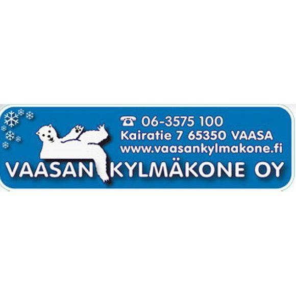 Vaasan Kylmäkone Oy