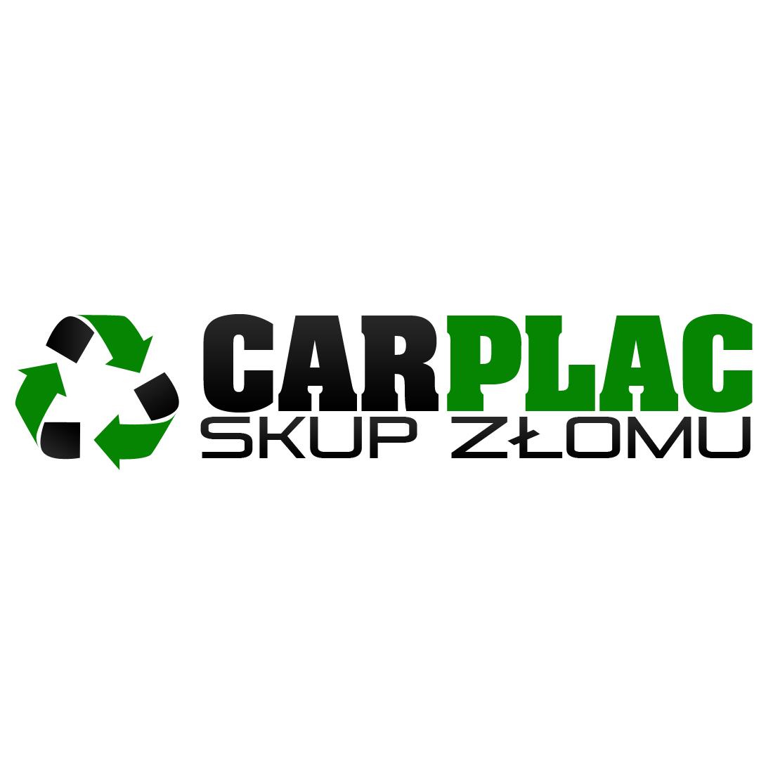 """Car Plac"" Radosław Nowak Sebastian Korn"