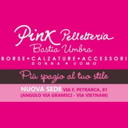 Pink Pelletteria
