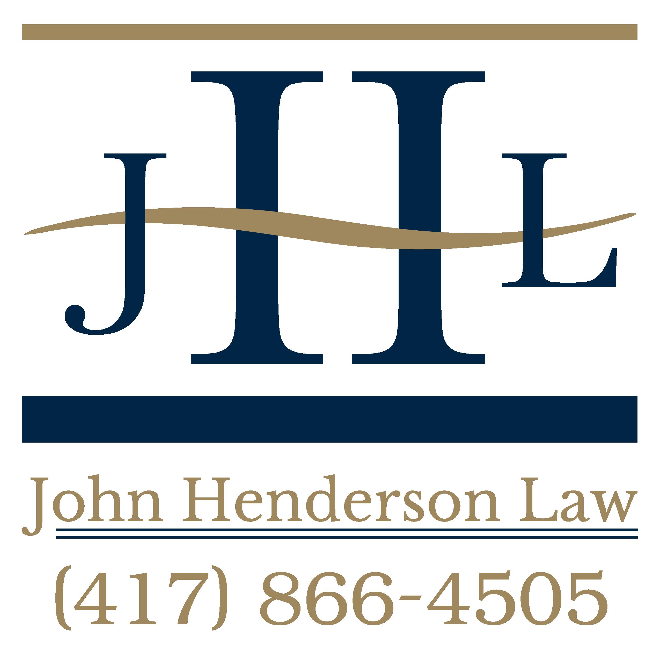 John Henderson Law Firm