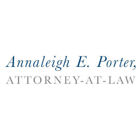 Annaleigh E. Porter, Attorney-at-Law