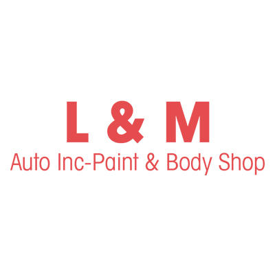 L & M Auto Inc-Paint & Body Shop