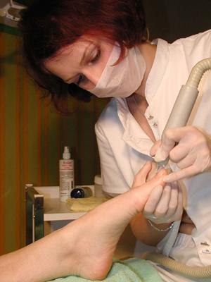 Pedicure Medisch G van Deuveren