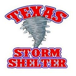 Texas Storm Shelter