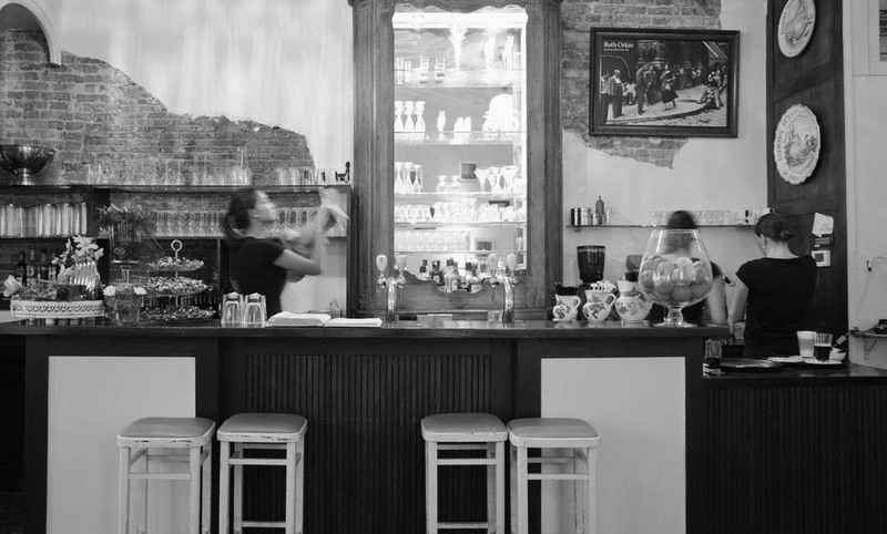 Restaurant La Piccola Italia